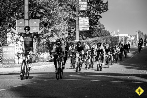 Kyiv Fall 2019 – Criterium / Road Race