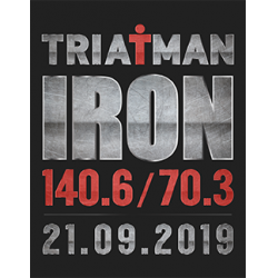 TRIATMAN IRON 2020