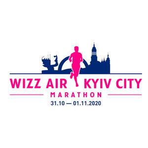 Wizz Air Kyiv City Marathon 2020